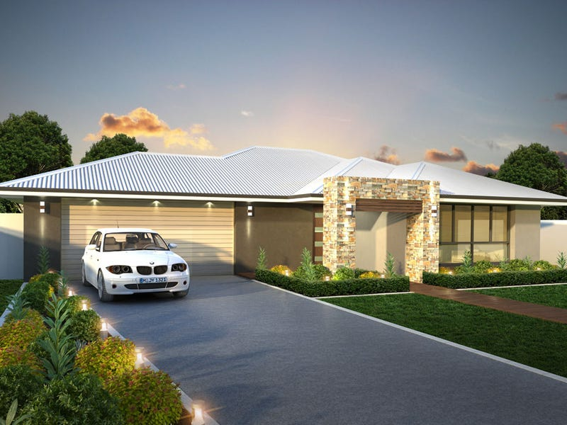 Lot 171 Clementine Street, Mount Low