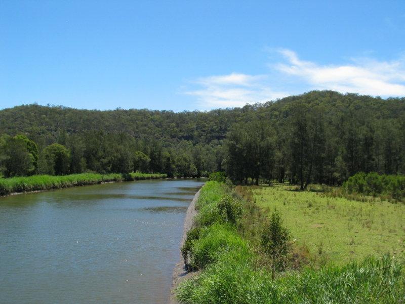 14 Webb's Creek Road, Wisemans Ferry, NSW 2775
