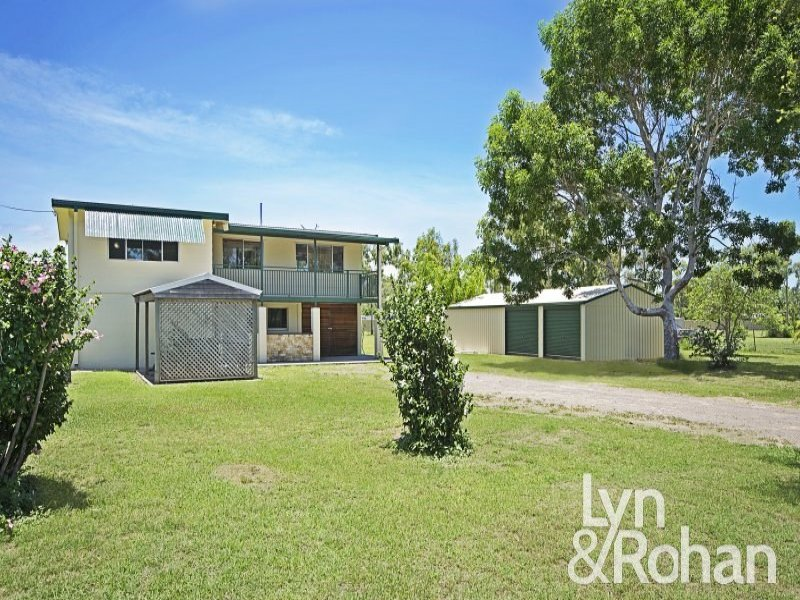35 Texas Road, Jensen, Qld 4818