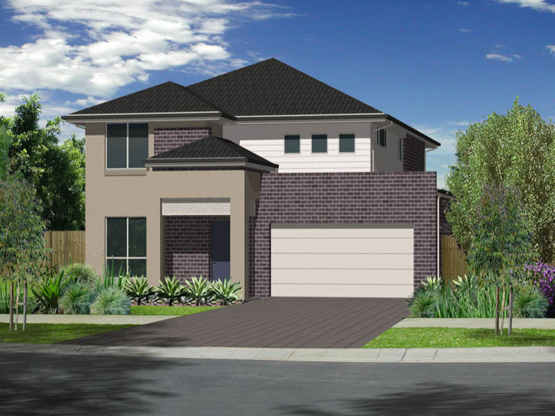 Lot 206 Jindalee Place, Glenmore Park, NSW 2745