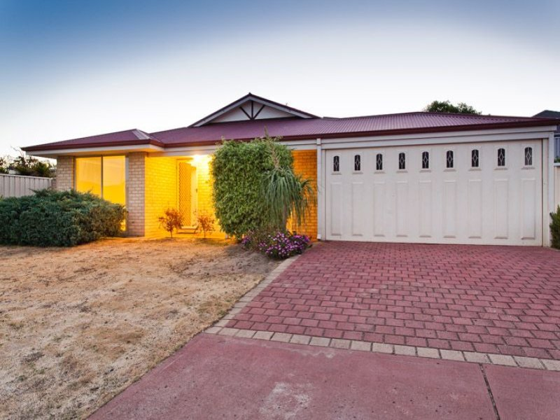 20 Berkeley Way, Orelia, WA 6167