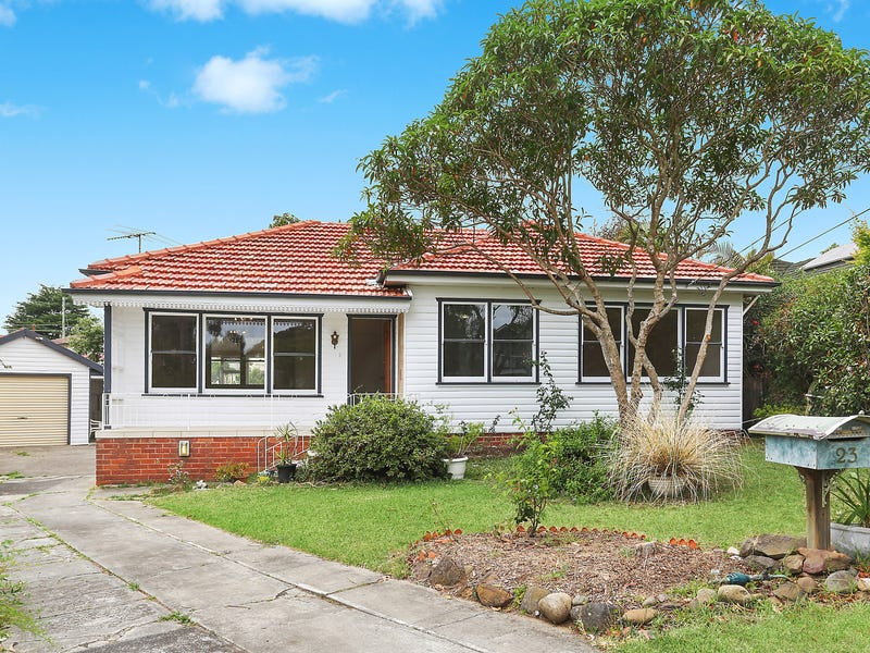 23 Willow Crescent, Ryde, NSW 2112