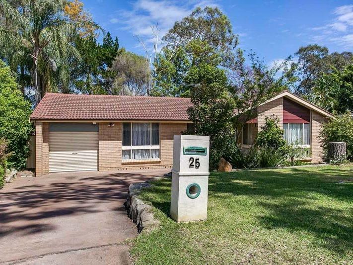 25 Hodkin Place, Ingleburn, NSW 2565