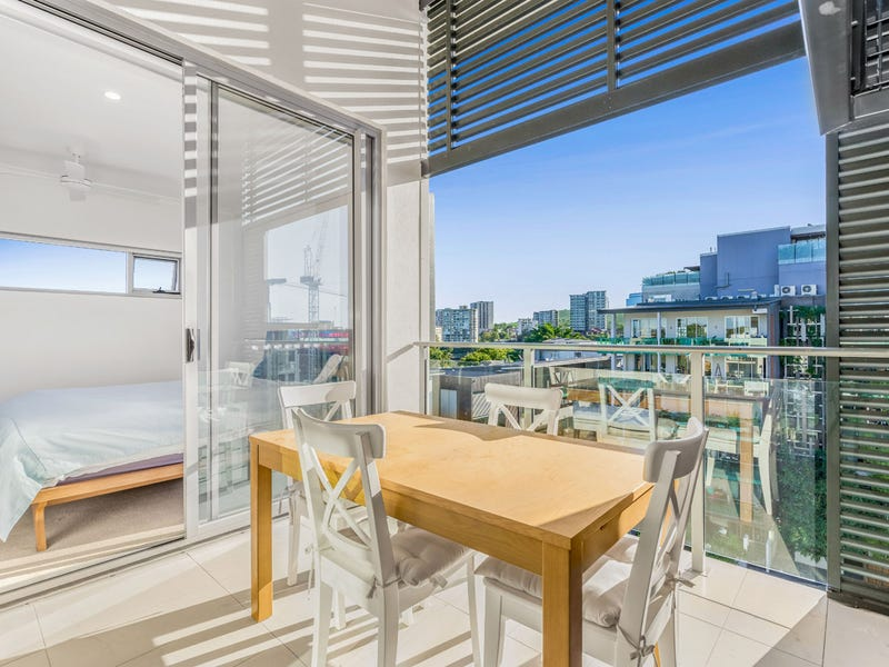 8601/55 Forbes Street, West End, Qld 4101