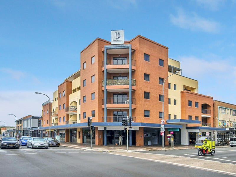 203/131 Beaumont Street, Hamilton, NSW 2303