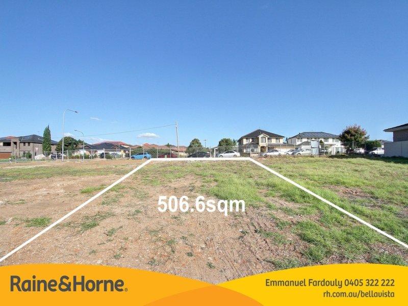 Lot 309 Meurants Lane, Glenwood, NSW 2768