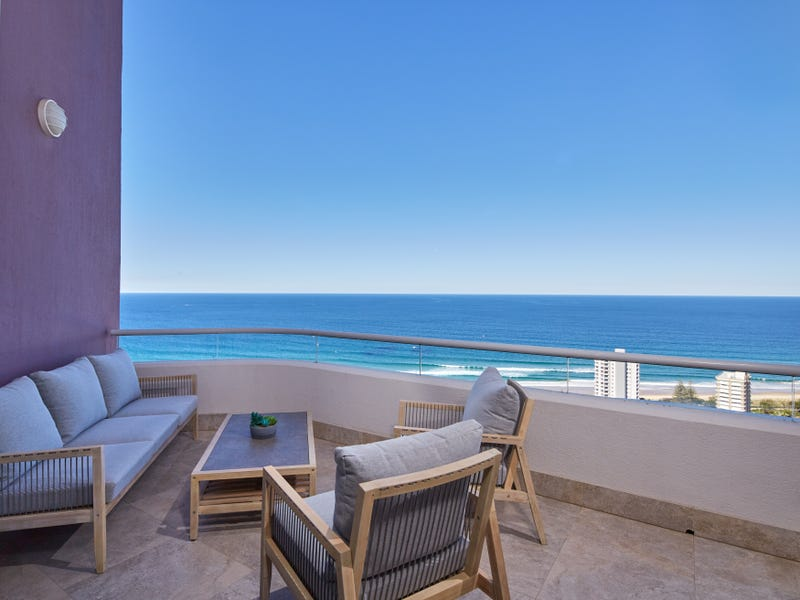 177/12 Commodore Drive, Surfers Paradise, Qld 4217