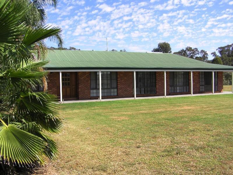 """""""MIRII PARK"""" Kelvin Rd, Gunnedah, NSW 2380"""