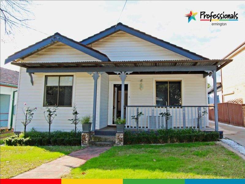 5 Beaconsfield Street, Silverwater, NSW 2128