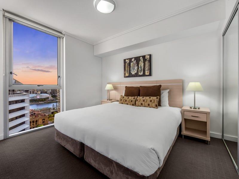 2404/108 Albert Street, Brisbane City