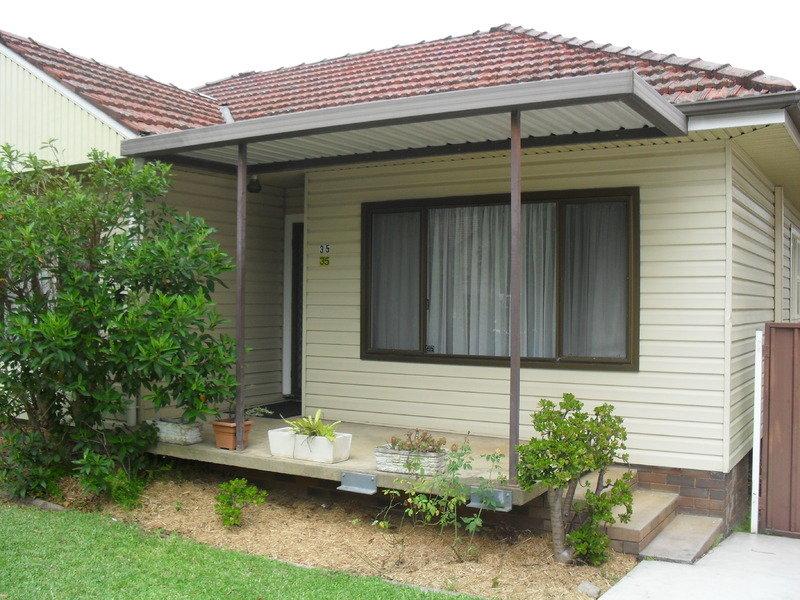 1/35 Garfield Street, Wentworthville, NSW 2145