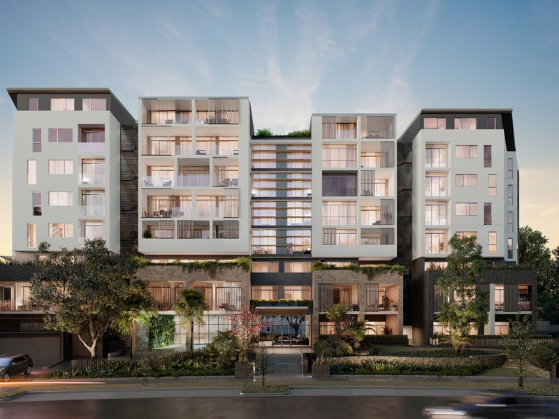 301/33 Dawes Avenue, Castle Hill, NSW 2154