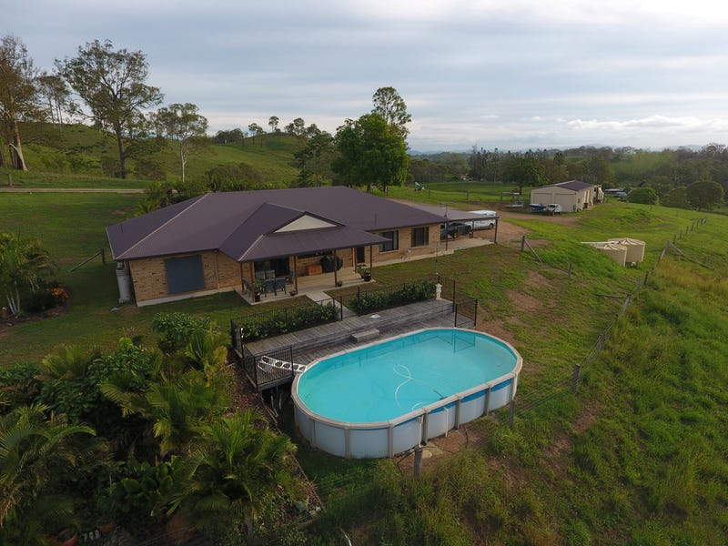 113 Bridge Creek Rd, Greens Creek, Qld 4570