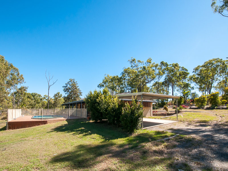 32 Wyndham Road, Beecher, Qld 4680