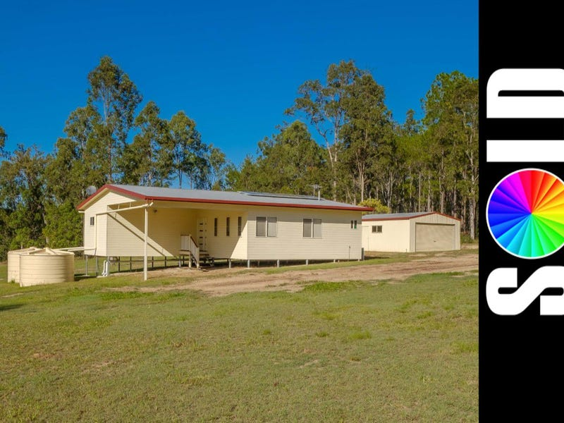 14 Fleming Road, Glenwood, Qld 4570
