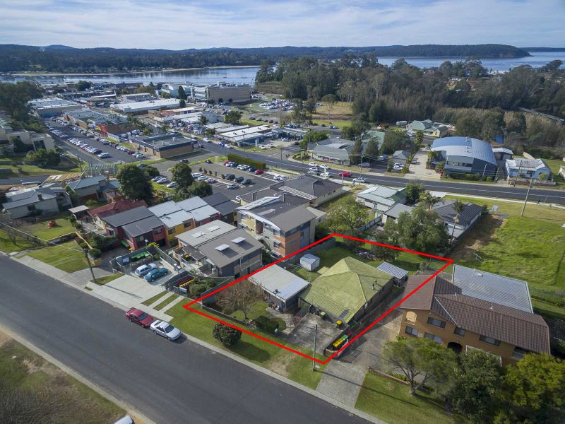 29 Bent Street, Batemans Bay, NSW 2536