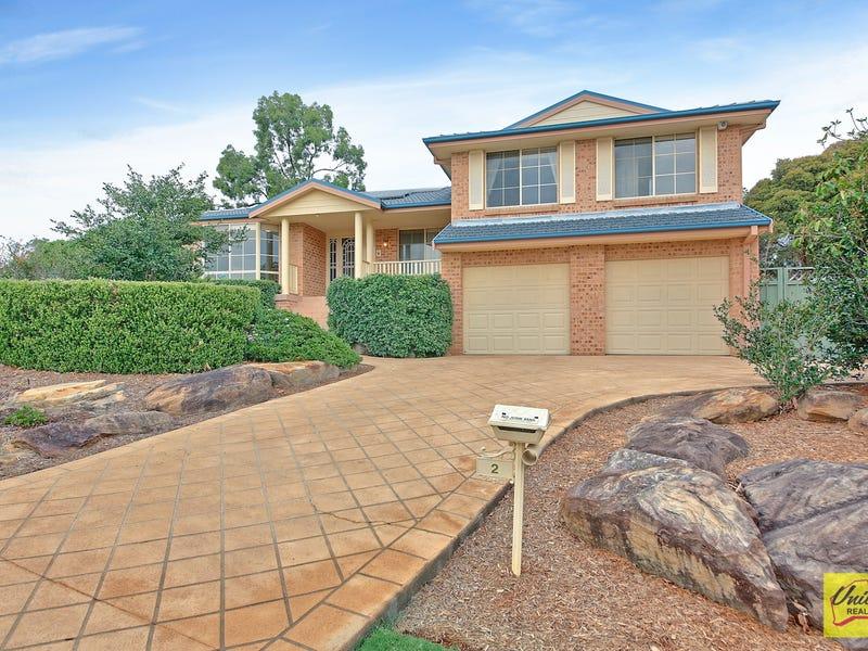 2 English Avenue, Camden South, NSW 2570