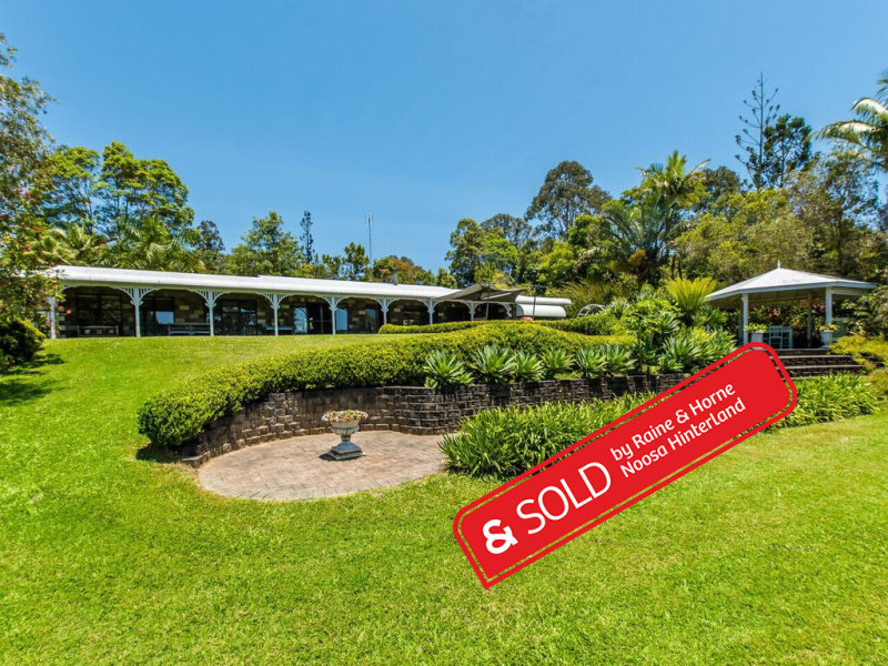 29 Mountain View Road, Pinbarren, Qld 4568