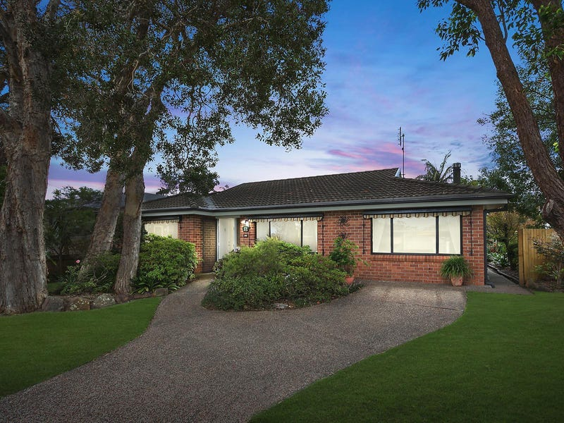 73 Evans Road, Noraville, NSW 2263