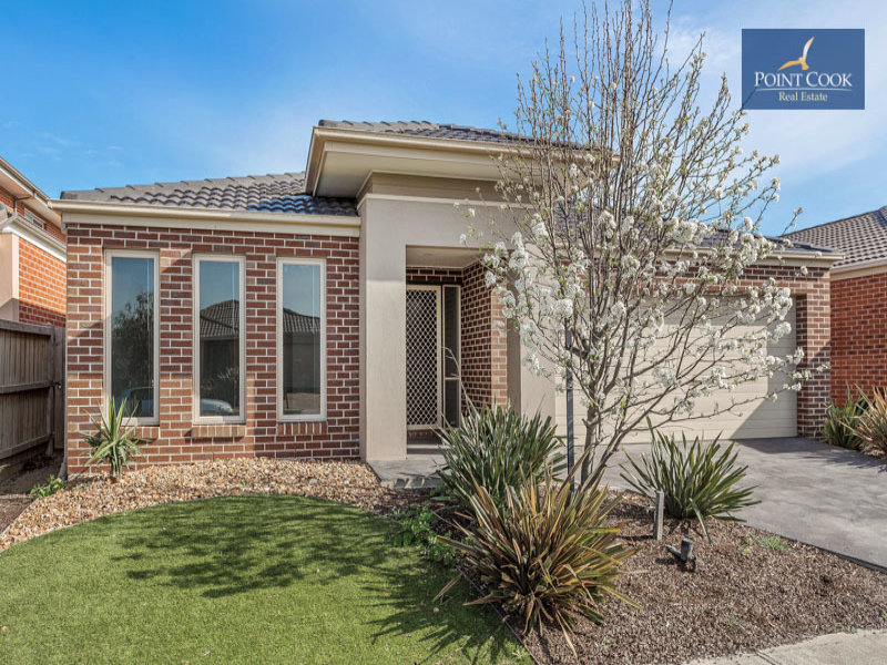 17 Tusmore Road, Point Cook, Vic 3030