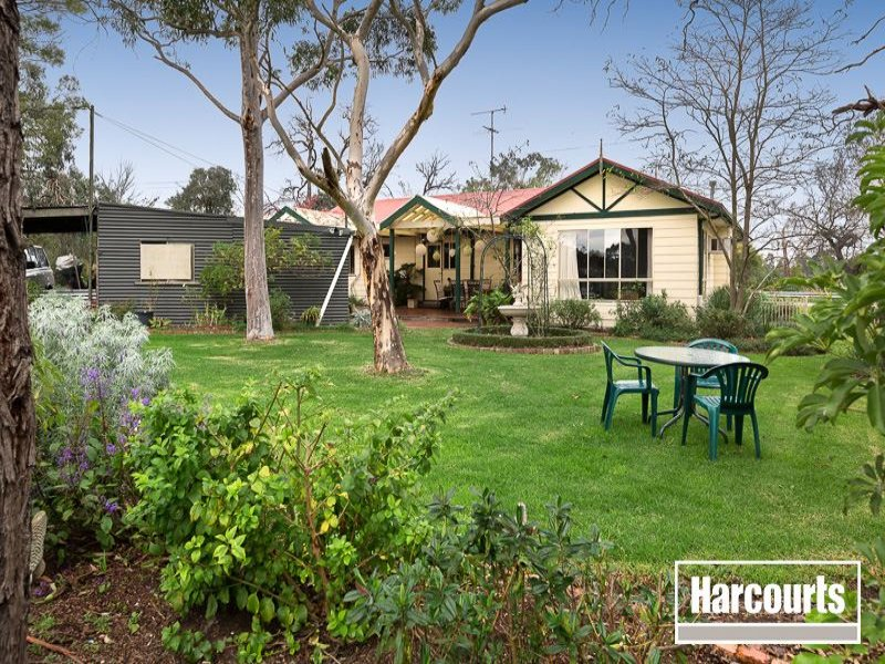955 Robinsons Road, Pearcedale, Vic 3912