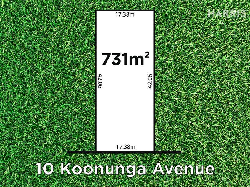 10 Koonunga Avenue, Rostrevor, SA 5073