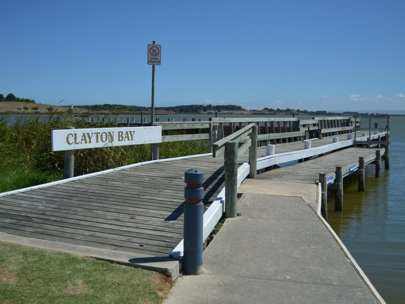 Lot 108 Webers Way, Clayton Bay