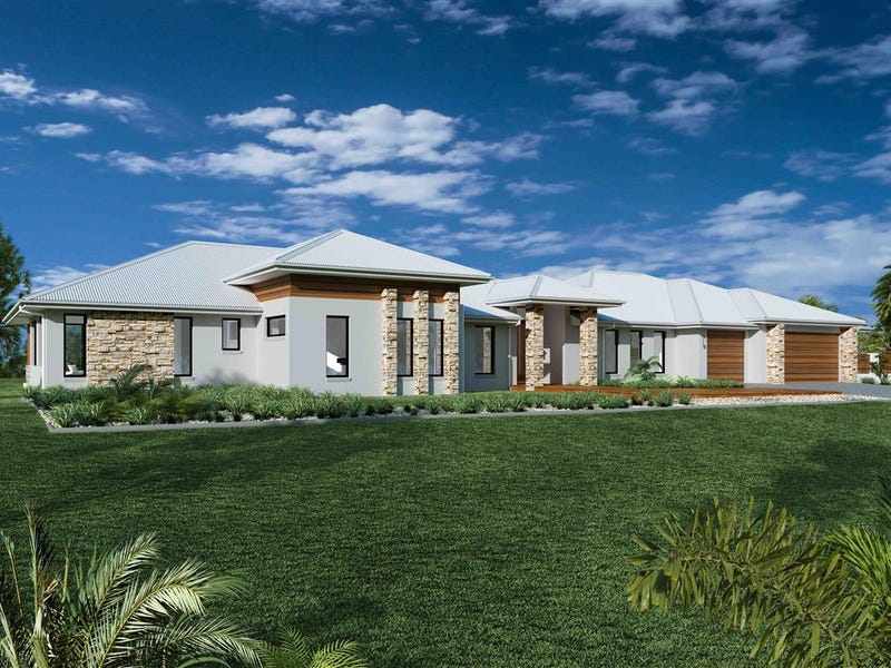 Lot 7 Pearl Circuit at Valla, Coffs Harbour