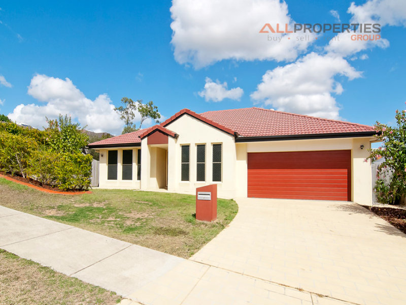 2 Sunset Place, Springfield Lakes, Qld 4300