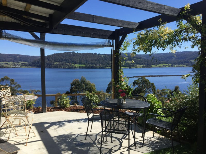 39 Dillons Hill Road, Glaziers Bay, Tas 7109