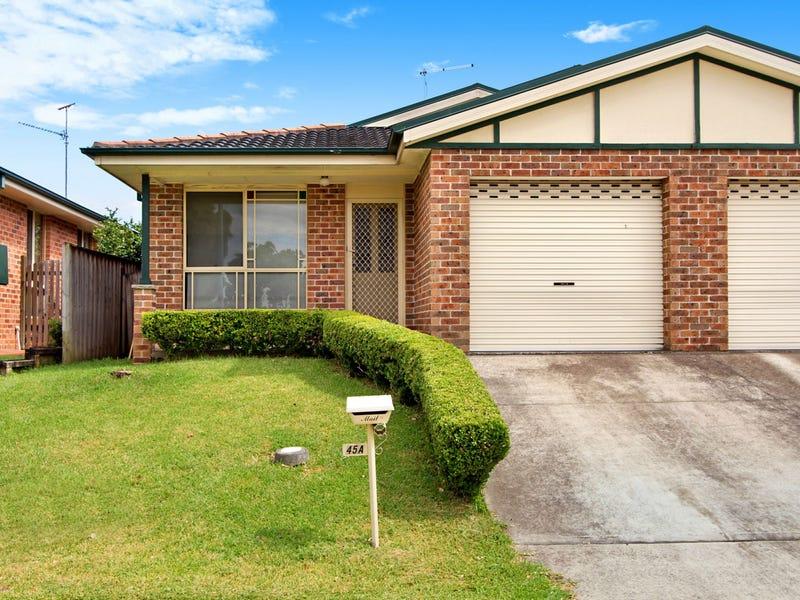 45a Barnier Drive, Quakers Hill, NSW 2763