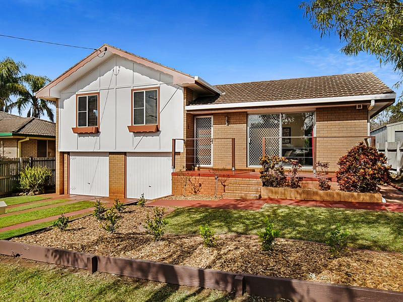186 Alderley Street, Centenary Heights, Qld 4350