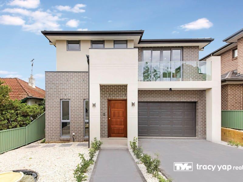 15 Linton Avenue, West Ryde, NSW 2114