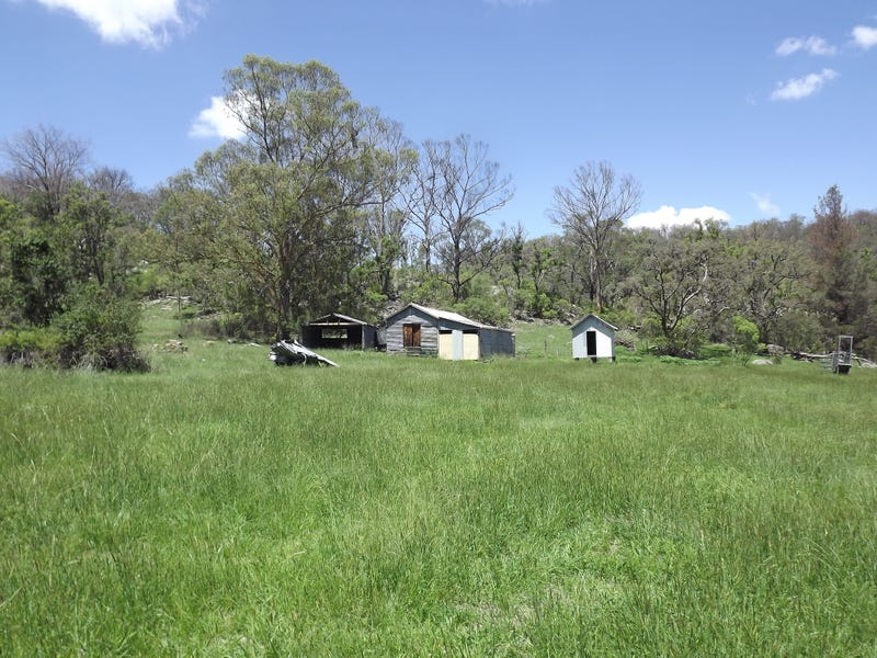 20, Tent Hill Road, Emmaville, NSW 2371