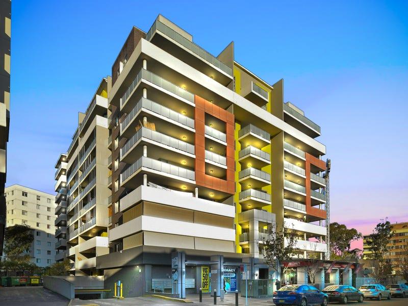 31/4 West Terrace, Bankstown, NSW 2200