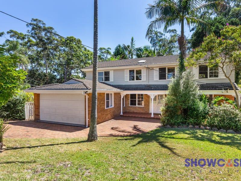 126 Balaka Drive, Carlingford, NSW 2118