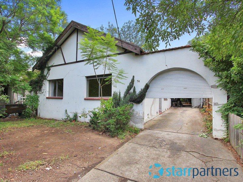 74 Courallie Avenue, Homebush West, NSW 2140