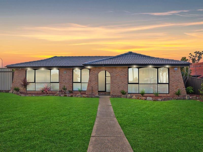 1 Jacques Place, Minchinbury, NSW 2770