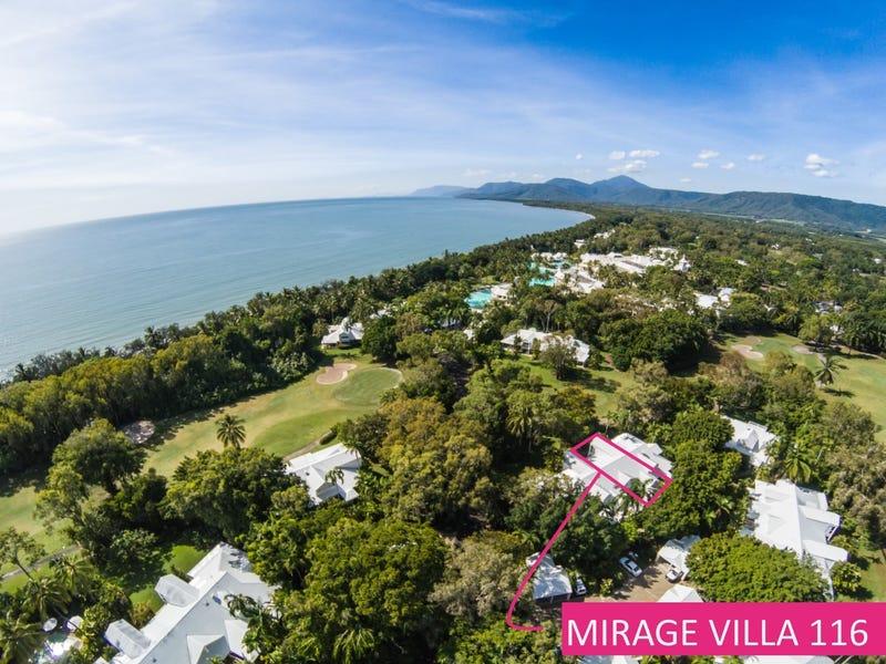 Mirage Villa 116 Bougainvillea Way West, Port Douglas, Qld 4877