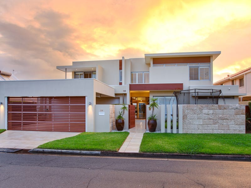 24 Norseman Court, Paradise Waters, Qld 4217