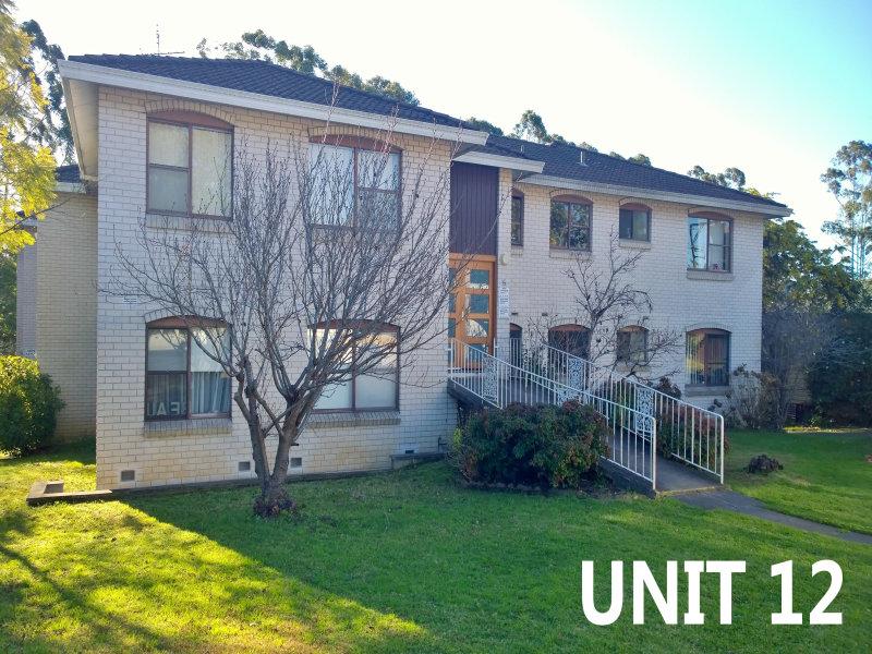 12/5-6 Ferguson Rd, Springwood, NSW 2777