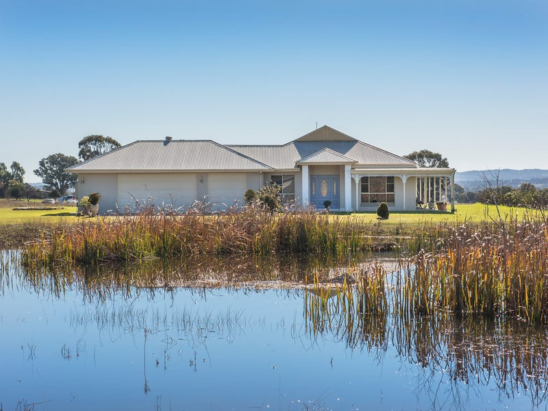 14 Hill Sixty Drive, Mudgee, NSW 2850