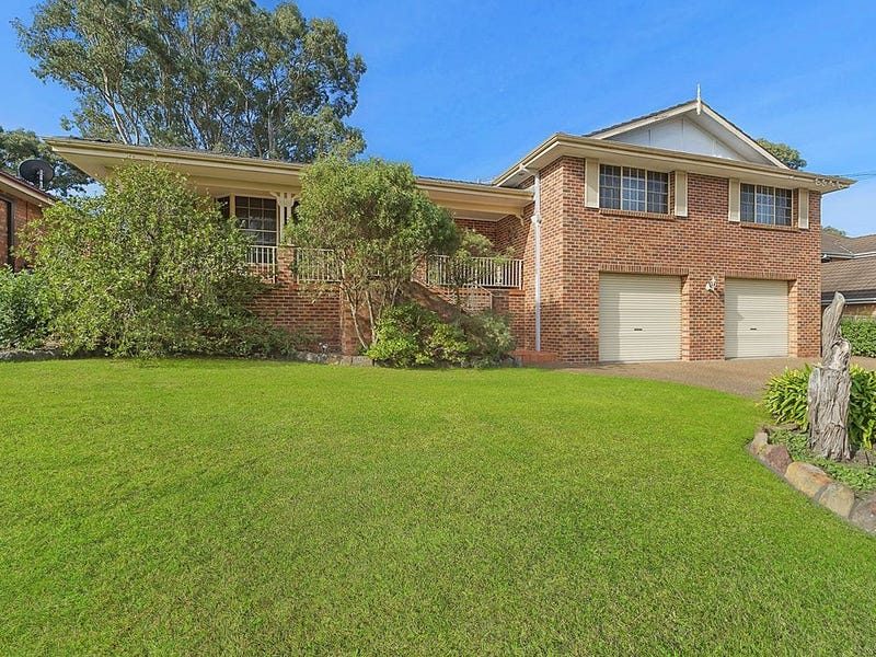 4 Nartee Place, Wilberforce, NSW 2756