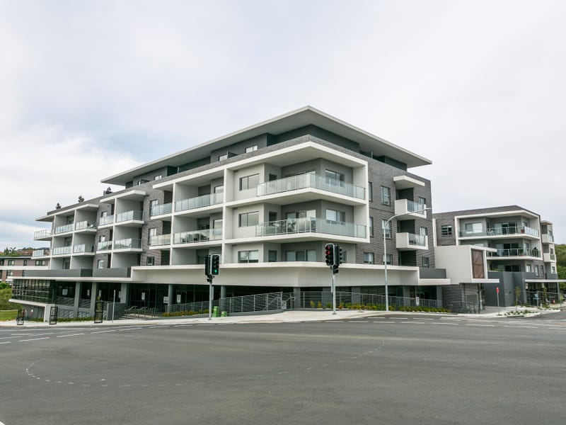 321/1 Evelyn Court, Shellharbour City Centre, NSW 2529