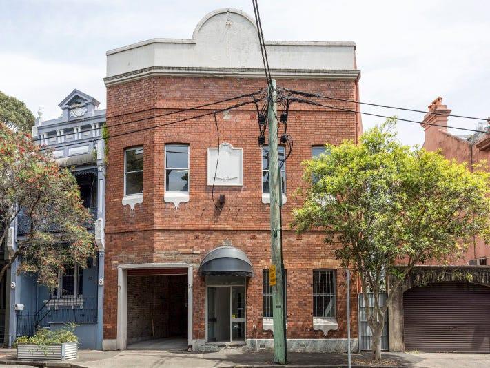 49-51 Shepherd Street, Chippendale, NSW 2008