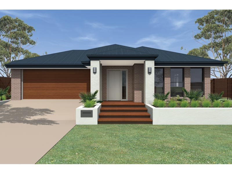 Lot 77 Shearwater Drive, Glen Eden, Qld 4680