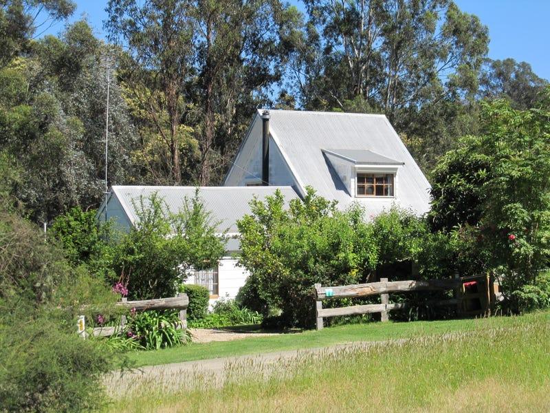 77 Deep Creek  Road, Wiseleigh, Vic 3885