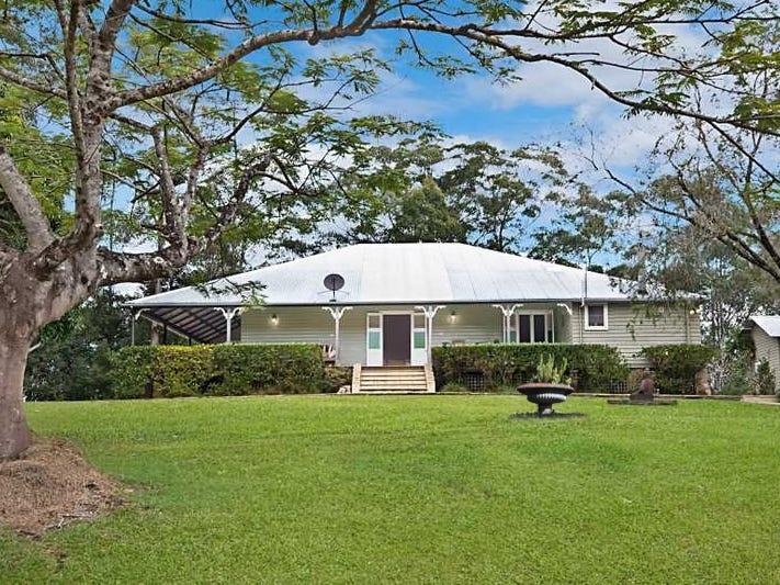 94 Hutchinson Road, Nimbin, NSW 2480