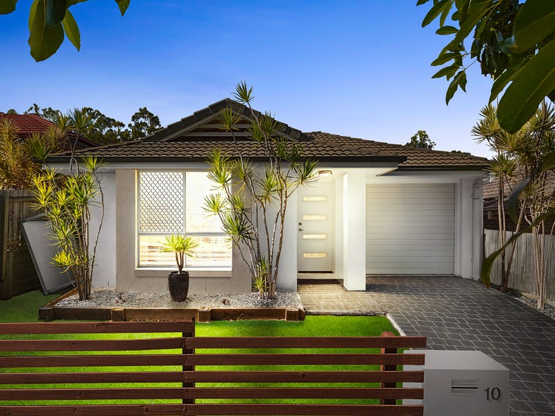 10 Speckled Circuit, Springfield Lakes, Qld 4300