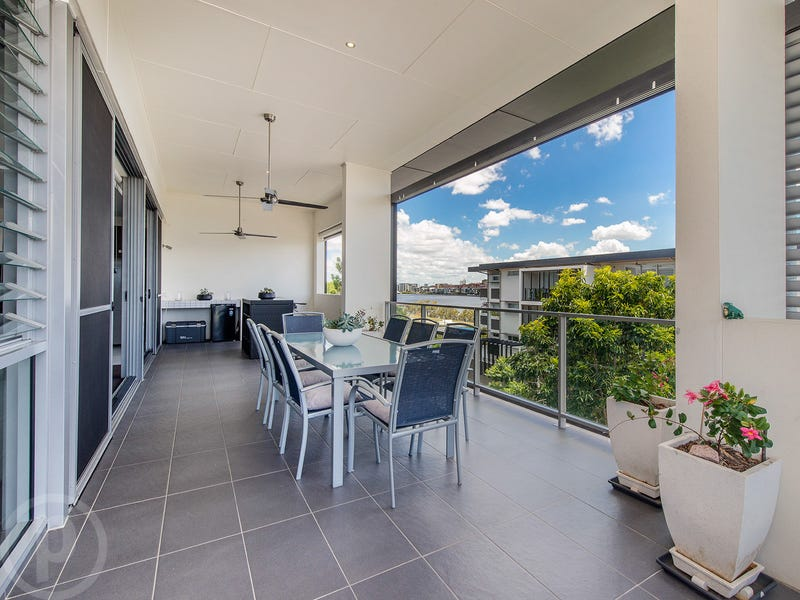 17/44 Addison Avenue, Bulimba, Qld 4171